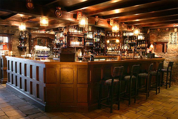 hotel the george inveraray argyll scotland 01499 302111