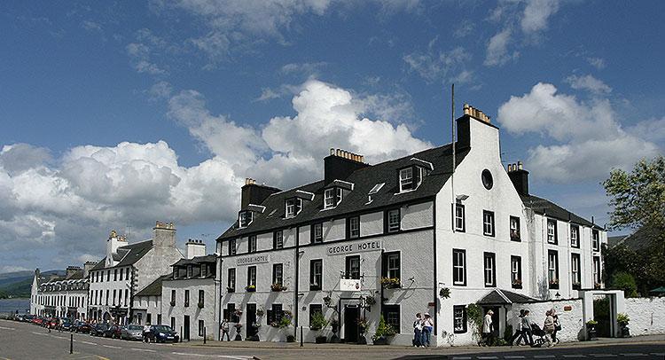 Inveraray | SYHA Hostelling Scotland